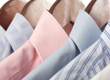 Spring fabric care tips
