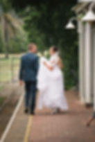 wedding venue in port douglas australia