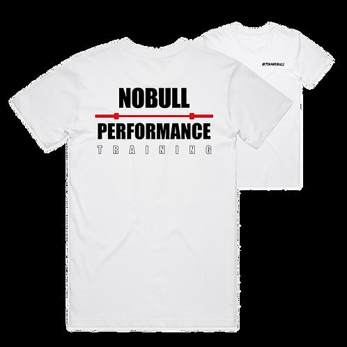 NoBull Performance Training Tee