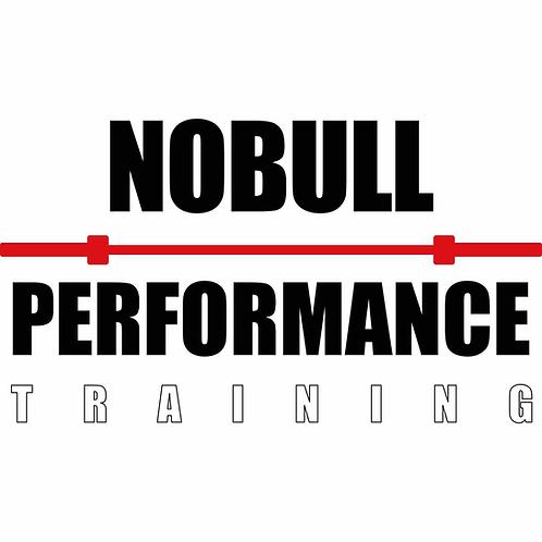 Tier 2 - 6 week Fundamental Strength & Performance Programme