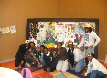 Youth_of_the_Rainbow-Creating Change Mural