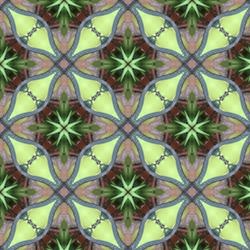 Pattern 455 cropped test pattern