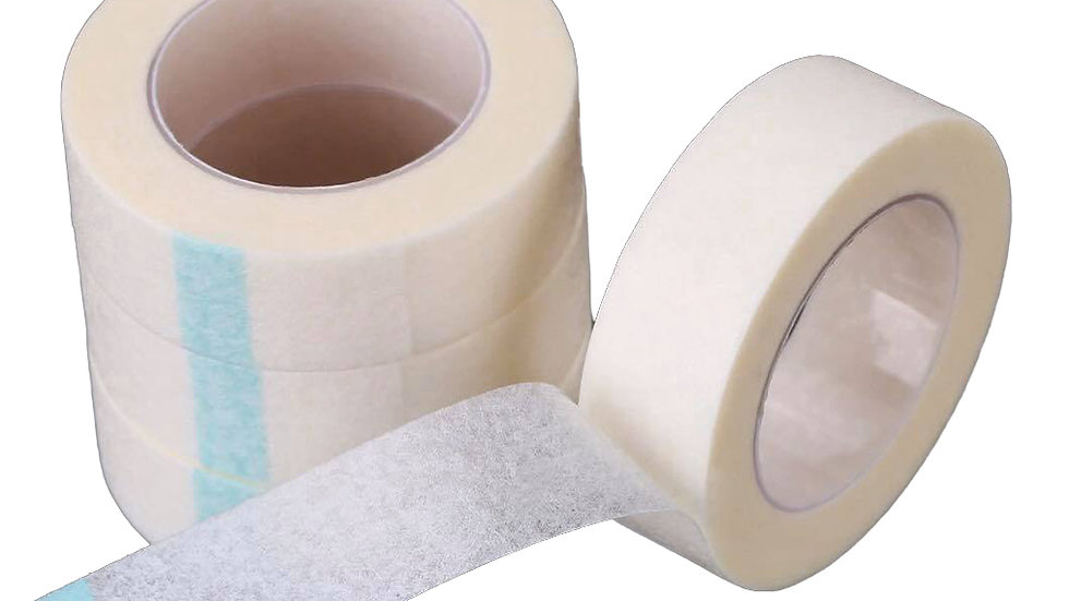 Eyelash Extension Paper Tape