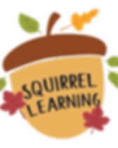 Squirrel Learning Acorn Logo.png