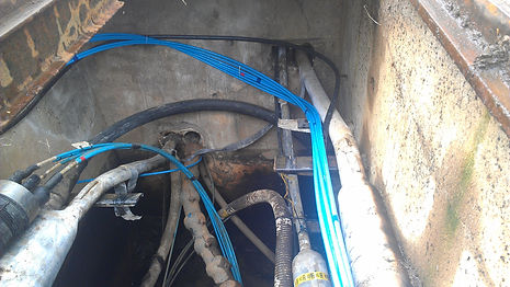 underground service investigation canberra