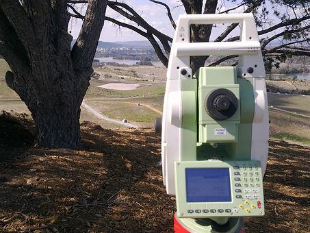 detail surveyors canberra