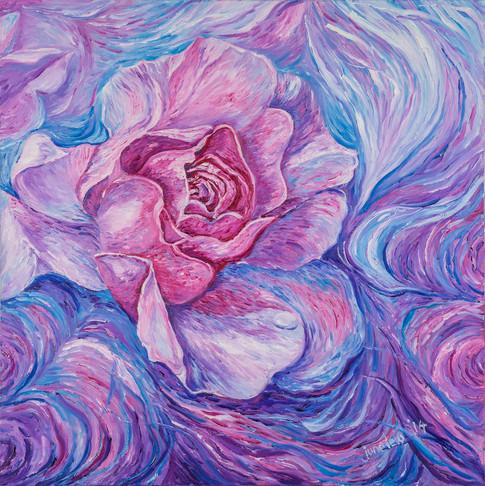 Bursting Bloom