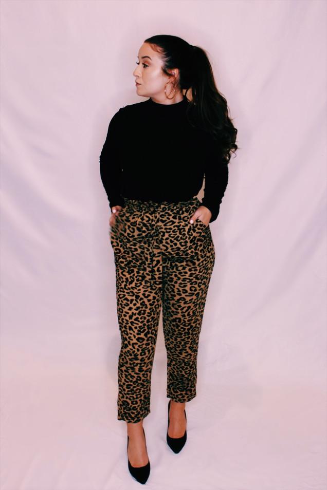 Cheetah Love/SOLD
