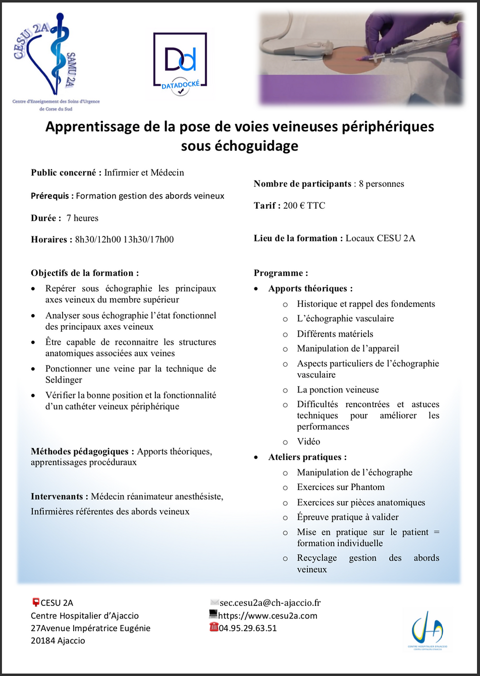 Apprentissage_de_la_pose_des_voies_veine