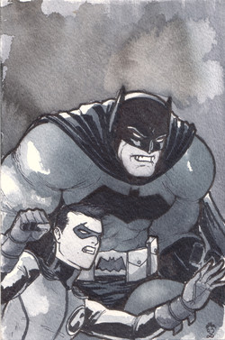Bat Test