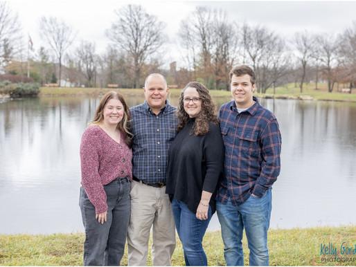 Schoonover Family