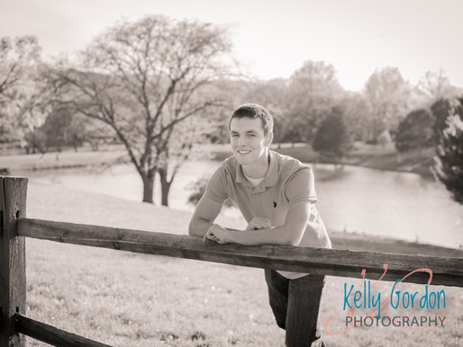 Quentin Lee | Senior Session
