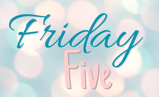 Friday Five | Halloween TV Episodes