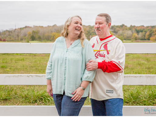 Cheryl and Patrick | Couples Session