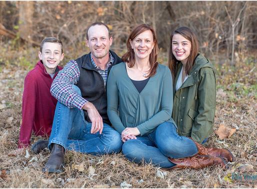 Alexander Family | Family Session