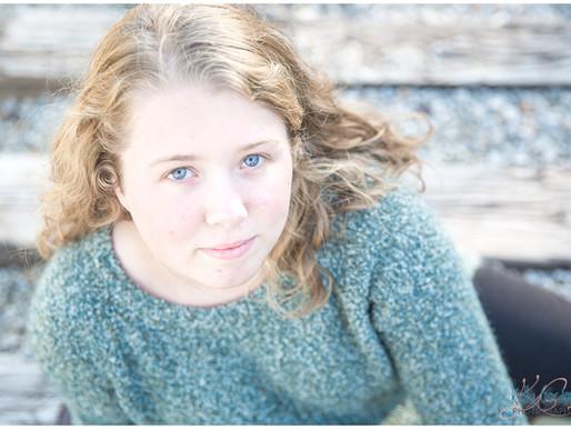 Emily Schoonover | Class of 20189