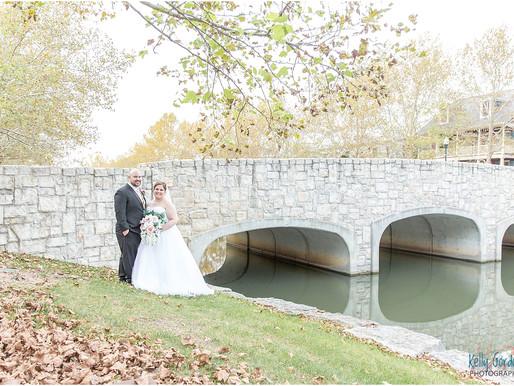Kristina and Julian Sweazey | Wedding