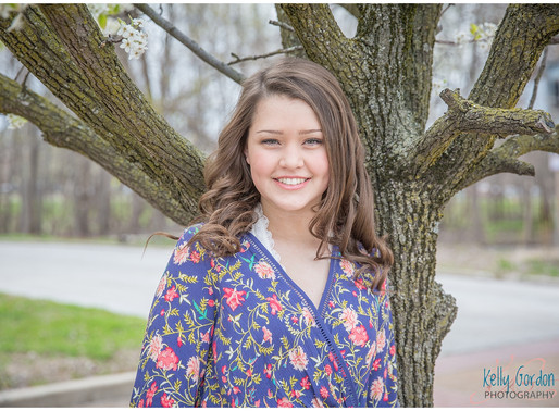 Allyssa McAmis | Class of 2018