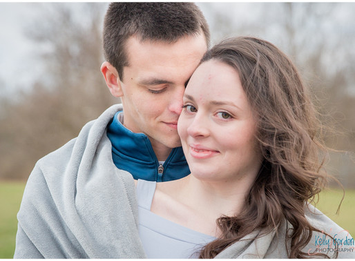 Chloe and Quentin   Engagement Session