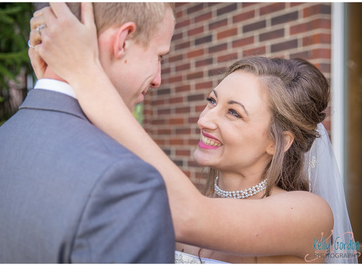 Kaci and Jeremy | Candler Wedding