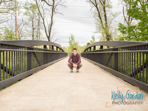 Jake Sprenke | Senior | Class of 2017
