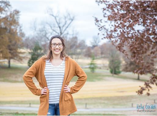 Mia Vance | Class of 2019