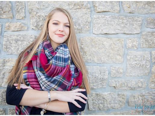 Kollette Hoffman | Class of 2018