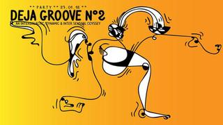 Deja Groove #2