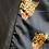 Thumbnail: The Kooples Leather Jacket / Mans L