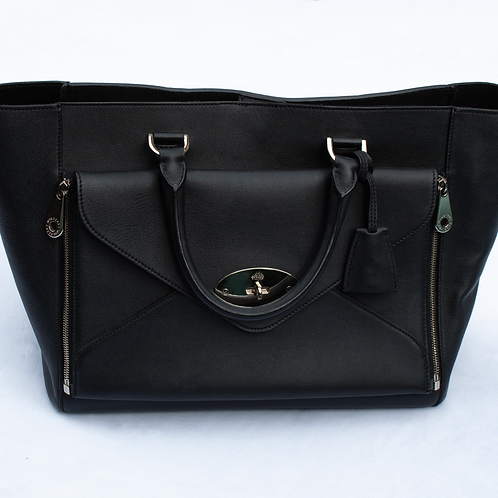 Mulberry Silky Classic Calf Tote Bag