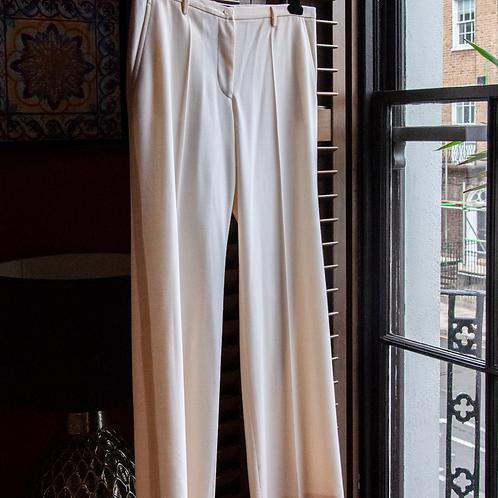 Dolce&Gabban Wool Trousers / Size L