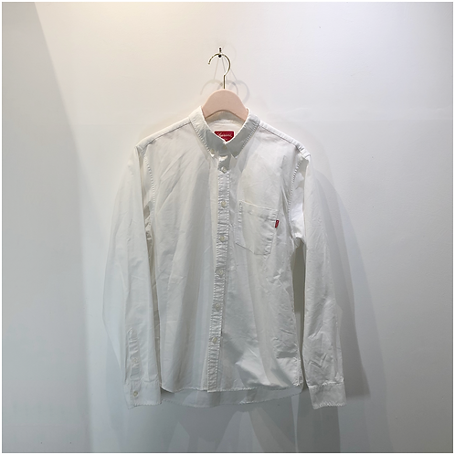 Supreme Cotton Shirt - Size M