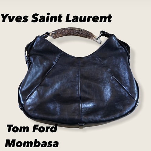 Vintage Yves Saint Laurent......Tom Ford Mobasa