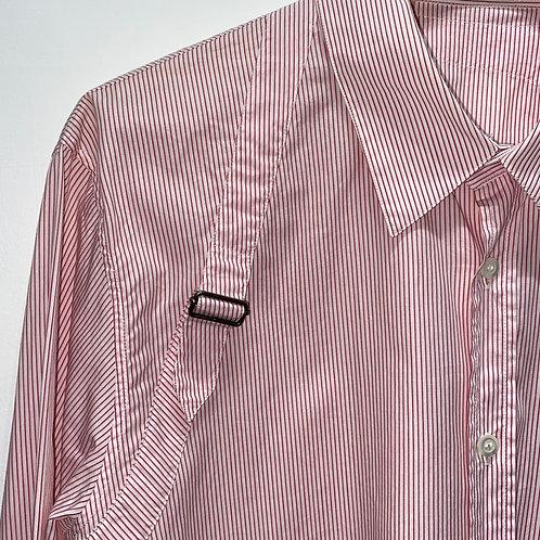 AlexanderMcQueen Harness Shirt Size IT 48