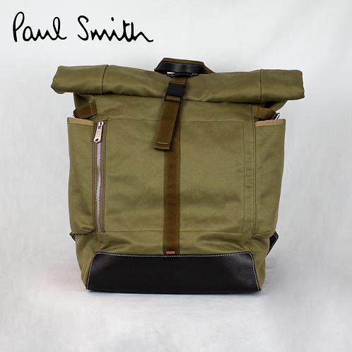 Paul Smith Canvas Rucksack