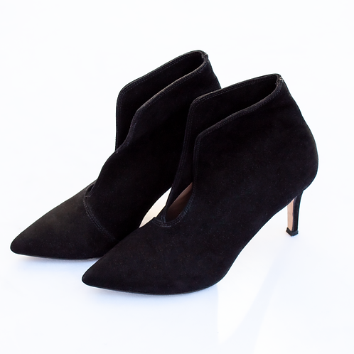 Venise Collection Ankle Boots / Size FR 35.5