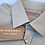 Thumbnail: Burberry London Beige Shirt / Size 15.5/39