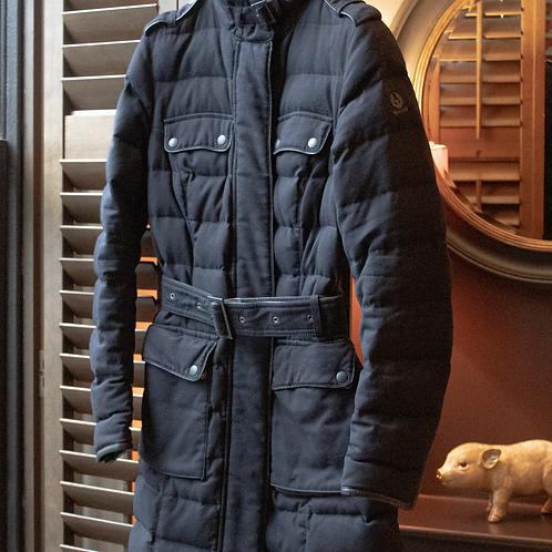 Belstaff Puffer Jacket / Size 8