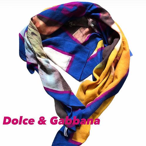 Dolce & Gabbana Foulards Scarf