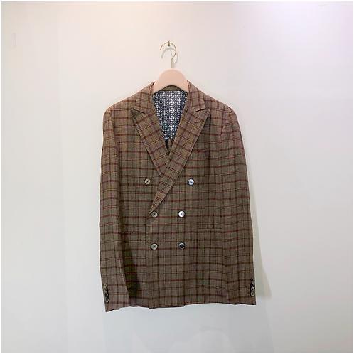 Hardy Amies Linen Jacket