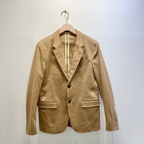 Alexander McQueen Canvas Jacket Size IT 50