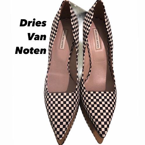 Dries Van Noten Shoes Size 37