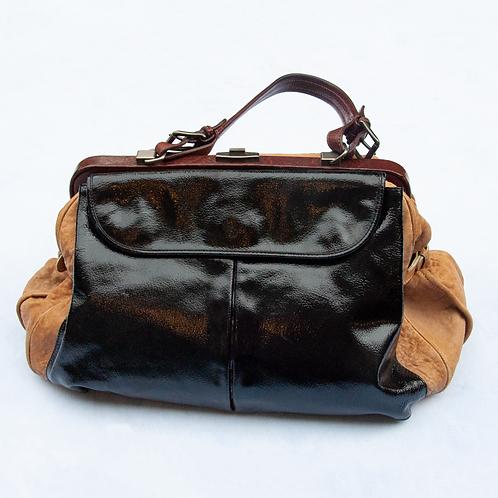Marni Vintage Doctor style bag