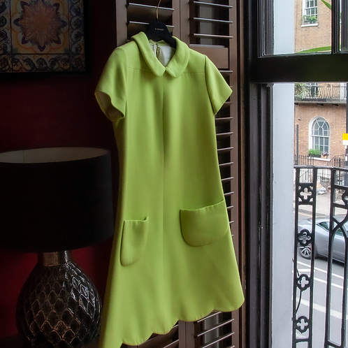 Dress by Courreges / Size 8