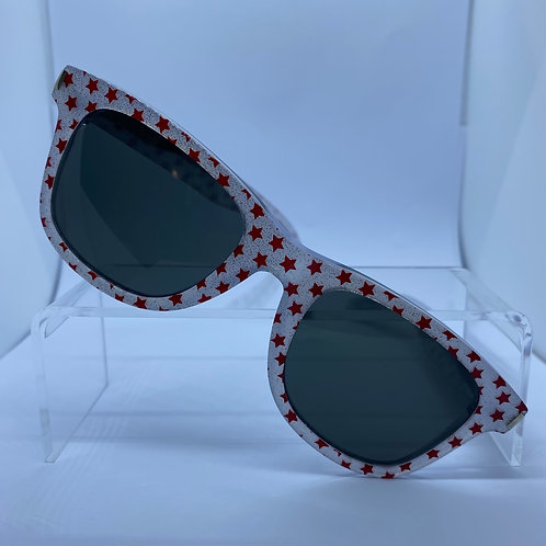 Saint Laurent Star Sunglasses