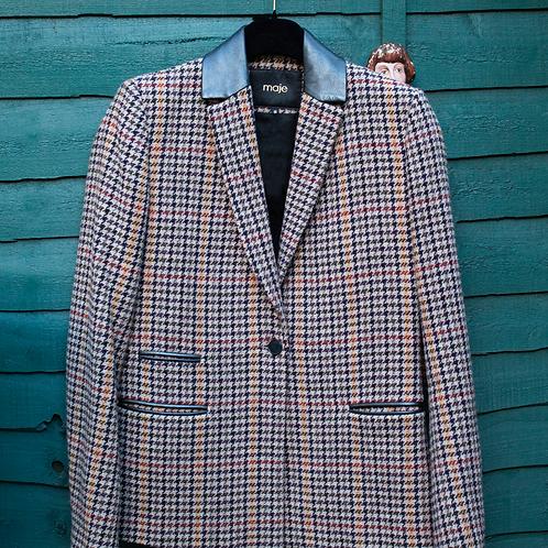 Maje wool jacket / Size 36
