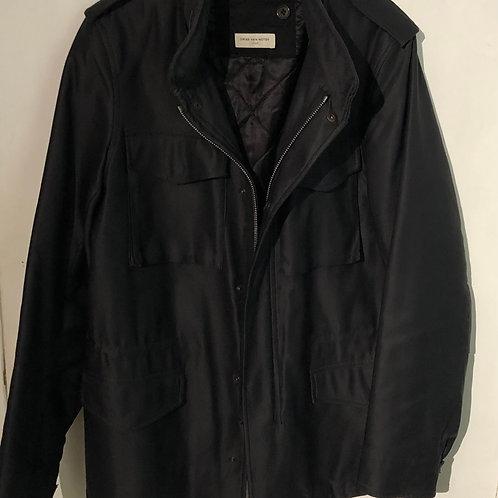 DRIES VAN NOTEN Shower Proof Jacket Size Small
