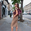 Thumbnail: Victoria Beckham Burgundy Leather Heels - Size 39