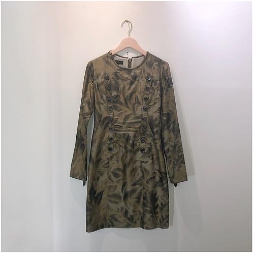 Burberry Mini Dress - Size IT 42