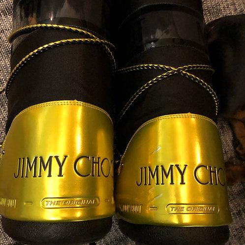 Jimmy Choo Moon Boots Size uk 5